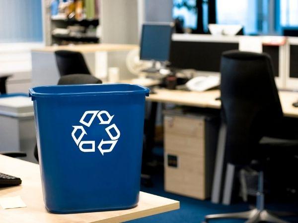 Équipements de bureau écologique à Niort, La Rochelle et Poitiers