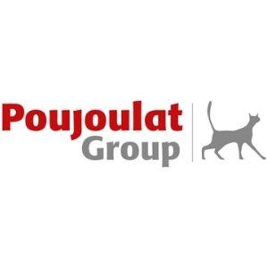 Aménagement de bureau groupe Poujoulat 79