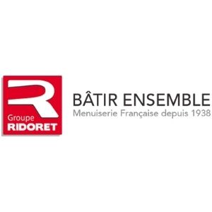 groupe RIDORET - agencement de bureau