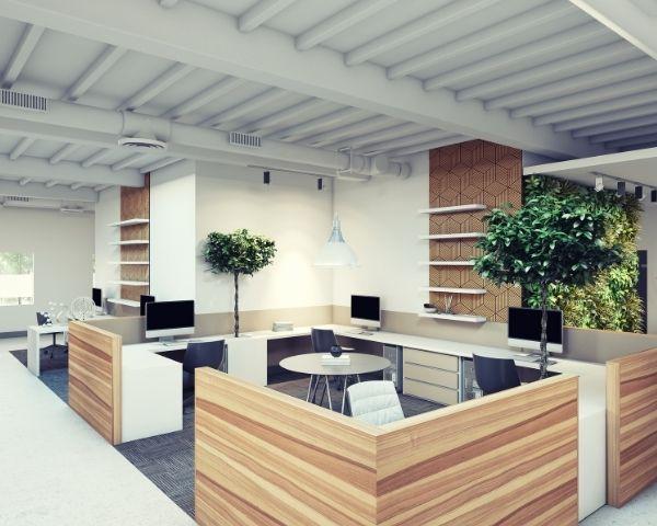 aménagement de locaux professionnels à Niort, La Rochelle, Poitiers
